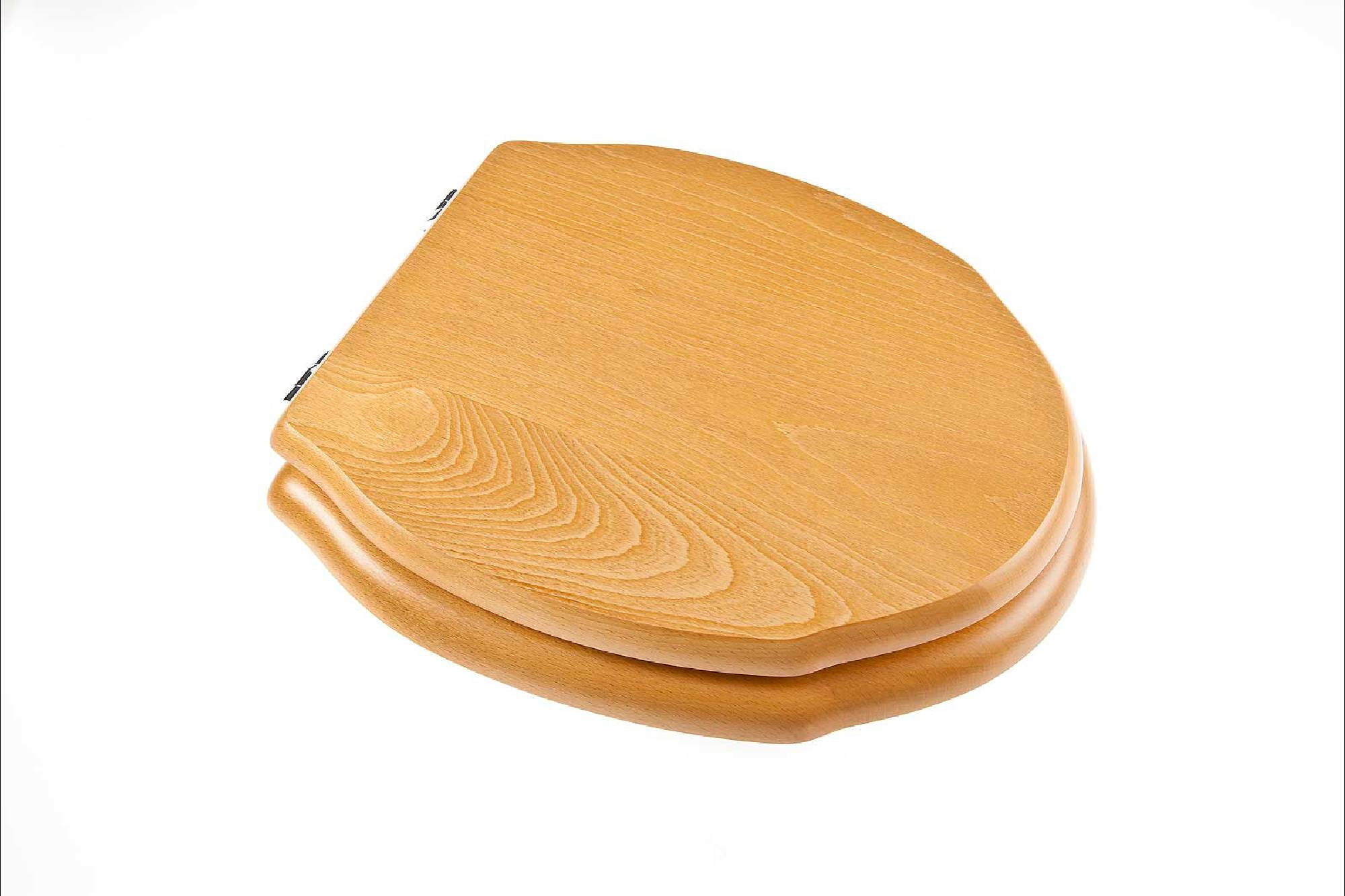 Solid Wood Toilet Seats By Bard Amp Blackwood